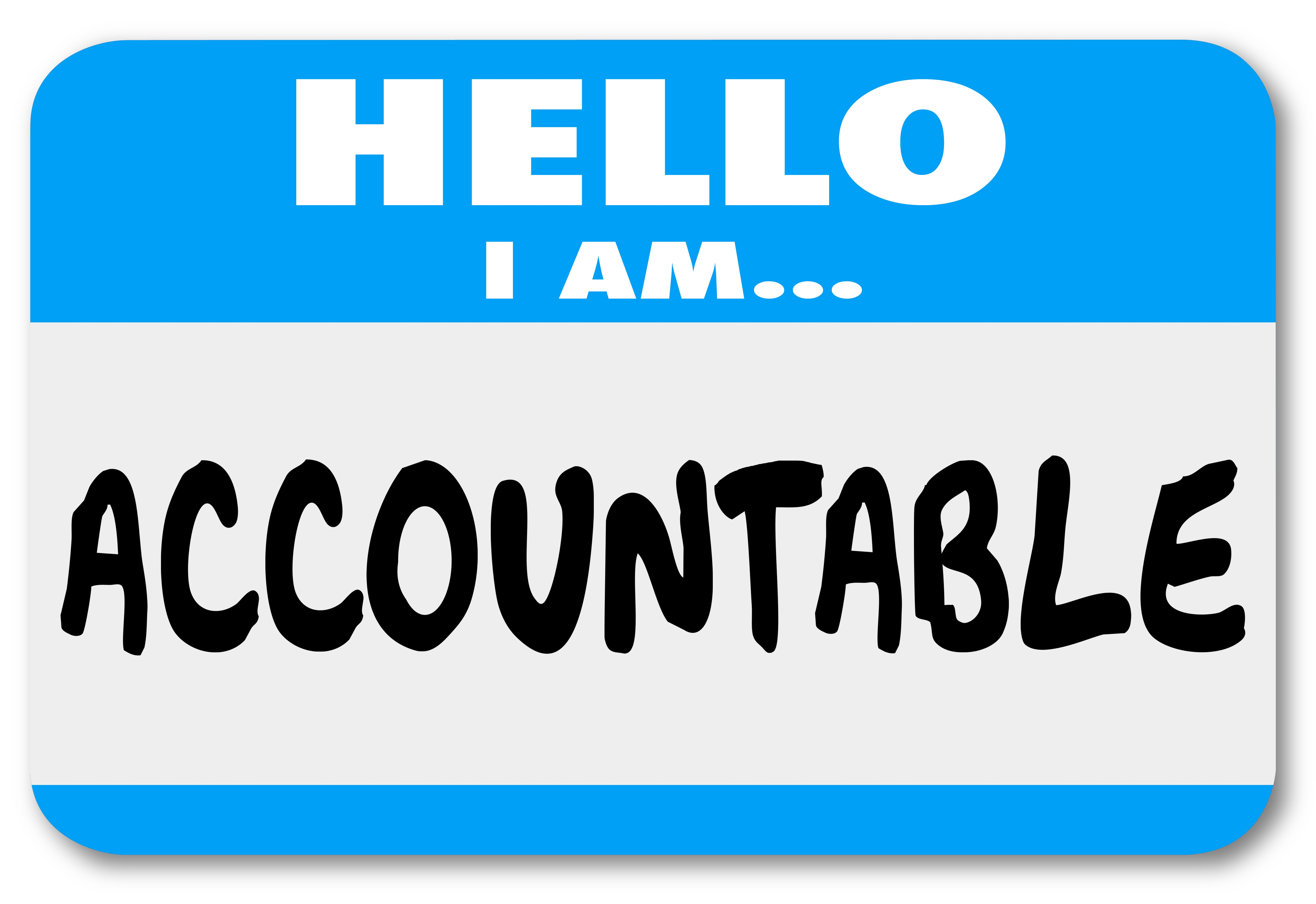 Is Your Team Accountable?