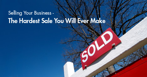 Ready to Retire & Sell Your Business?
