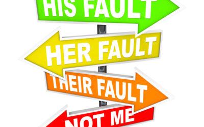 The Accountability v. Blame Game